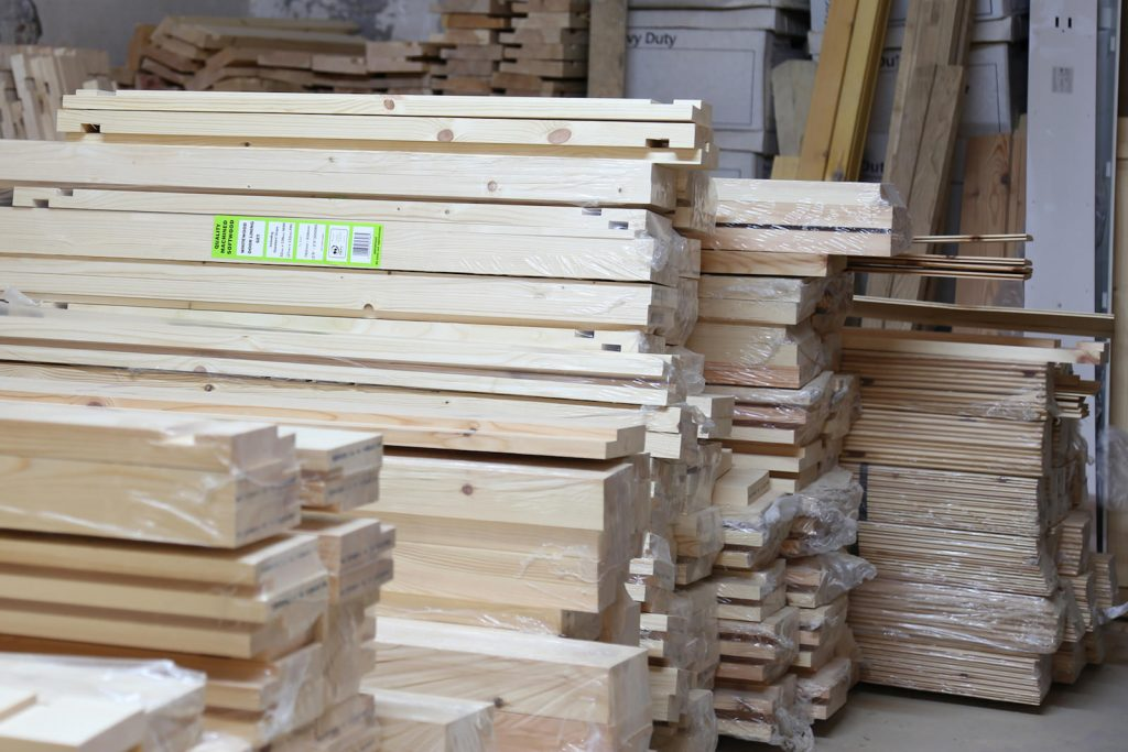 Cain Brothers Timber Merchants Door Castings Supply Derbyshire East Midlands