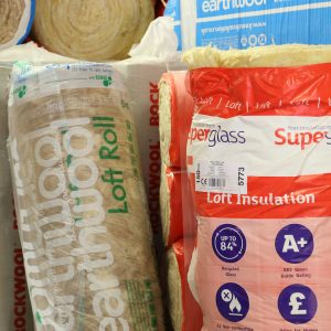 Cain Brothers Timber Merchants Insulation Supply Derbyshire East Midlands