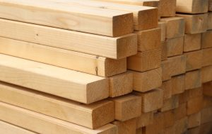 Cain Brothers Timber Merchants Untreated Studding Structural Timber Supply Derbyshire East Midlands