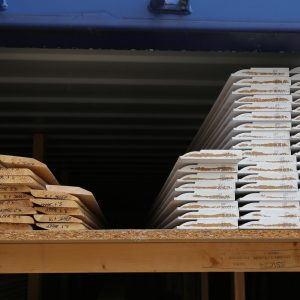 Cain Brothers Floorboards Wood Materials Supply East Midlands