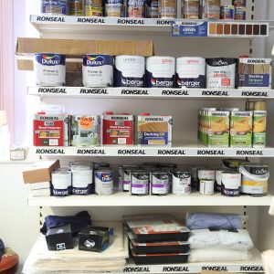 Cain Brothers Wood Paint Primer East Midlands Timber Merchant Derbyshire